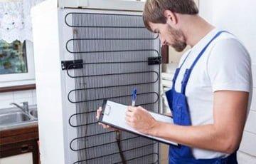 Ремонт холодильников Samsung в Полтаве