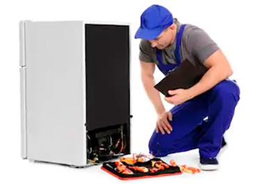 Ремонт холодильников Liebherr в Полтаве 1